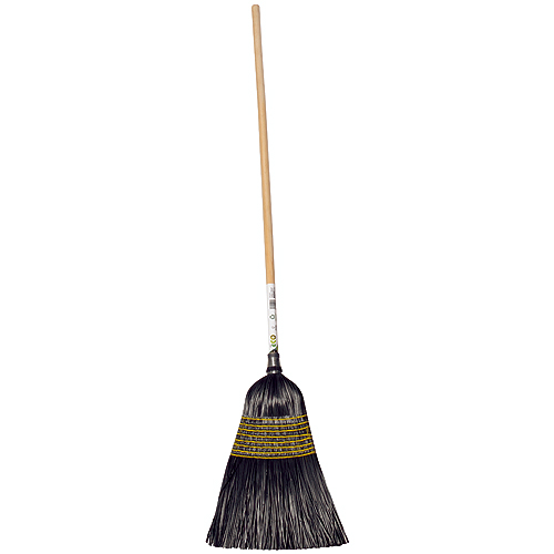 100% Recycled Broom