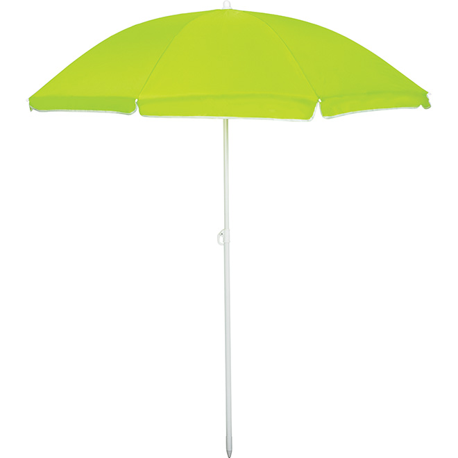 6-ft Beach Umbrella