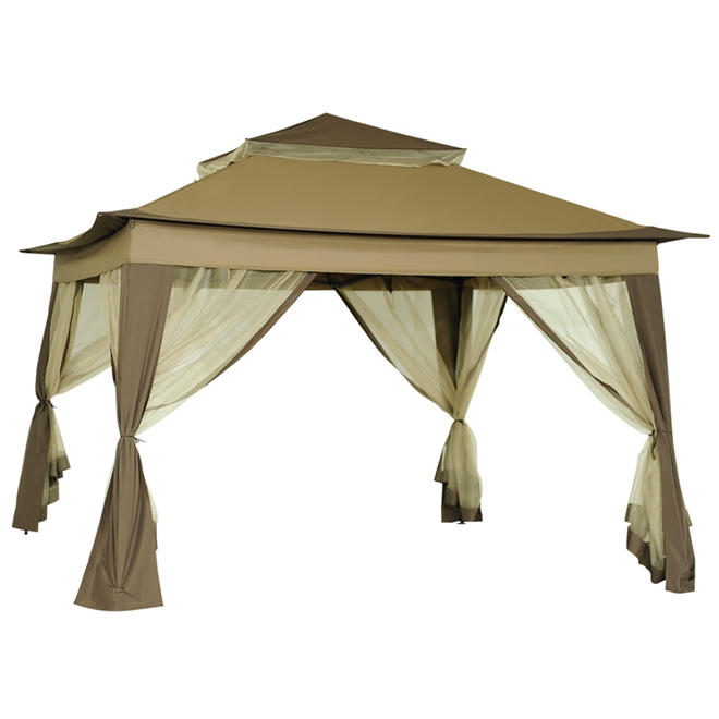 """Pop Up"" Sun Shelter"
