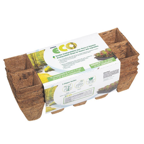 1 3/4-In. Biodegradable Multicell Pack