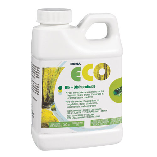 200 Ml Bioinsecticide Rona
