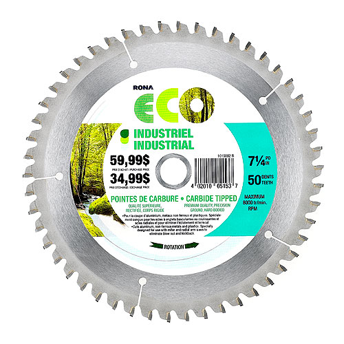 Mitre Saw Blade