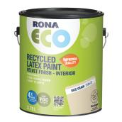 Recycled Interior Paint - Rice Grain