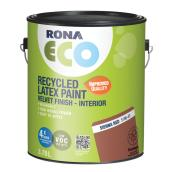 Recycled Interior Paint - Sienna