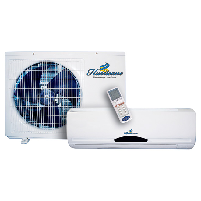 Air Conditioner with Compressor - 12,000 BTU