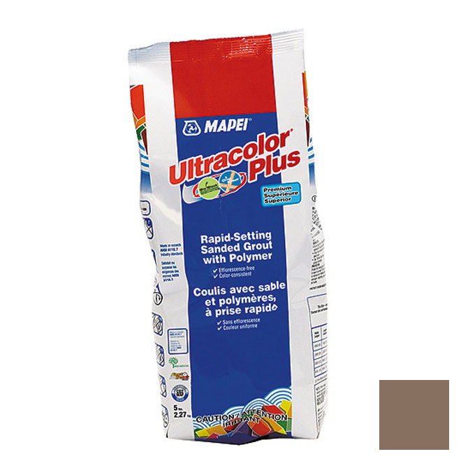 """Ultracolor Plus"" Floor Grout 2.27kg - Mocha"