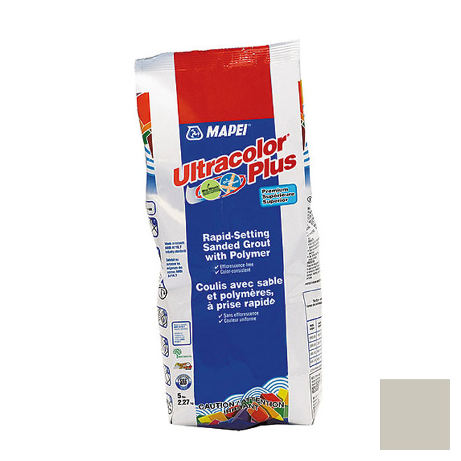 """Ultracolor Plus"" Floor Grout 2.27kg - Cookie"