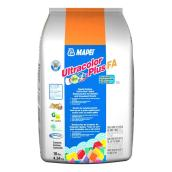 Coulis pour plancher «Ultracolor Plus» 4.54kg - Biscuit