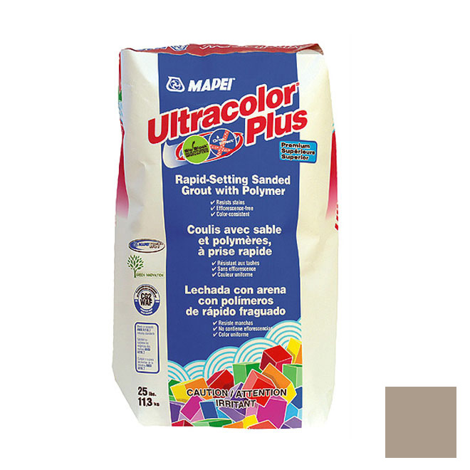 """Ultracolor Plus"" Floor Grout 11.3kg - Malt"