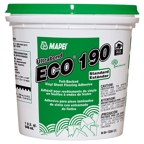 """Ultrabond ECO 190"" Multi-purpose adhesive 945ml - Cream"
