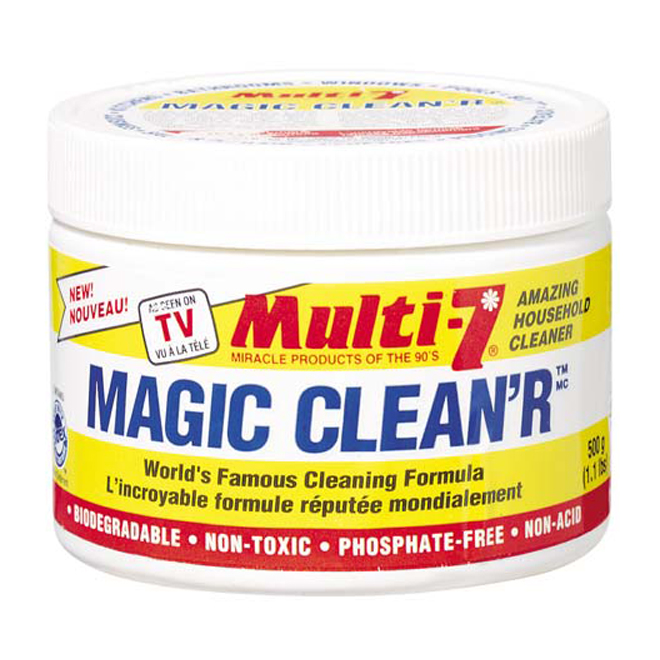 Cleaner - Magic Cleaner