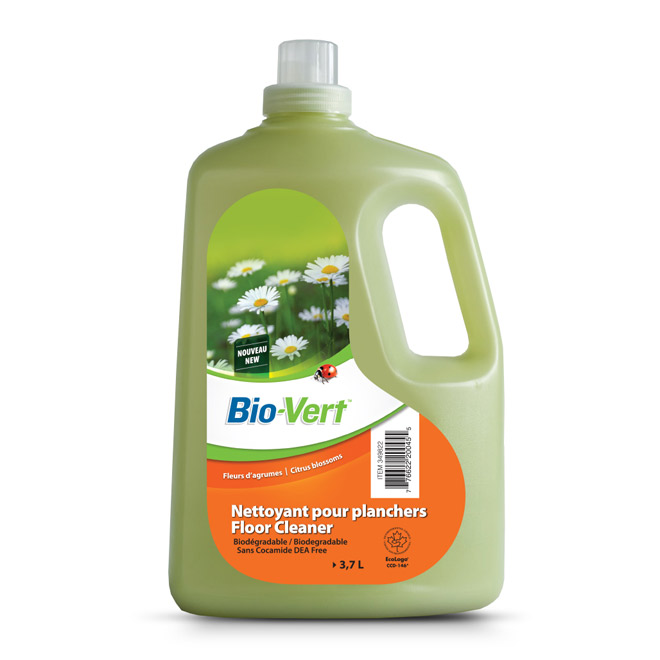 Cleaner - 3.7 L Floor Cleaner