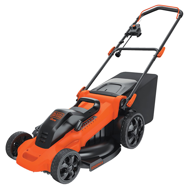 20-in Electric Lawnmower