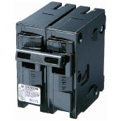 120/240 VAC 60 A Circuit Breaker 2 Poles Plug-In