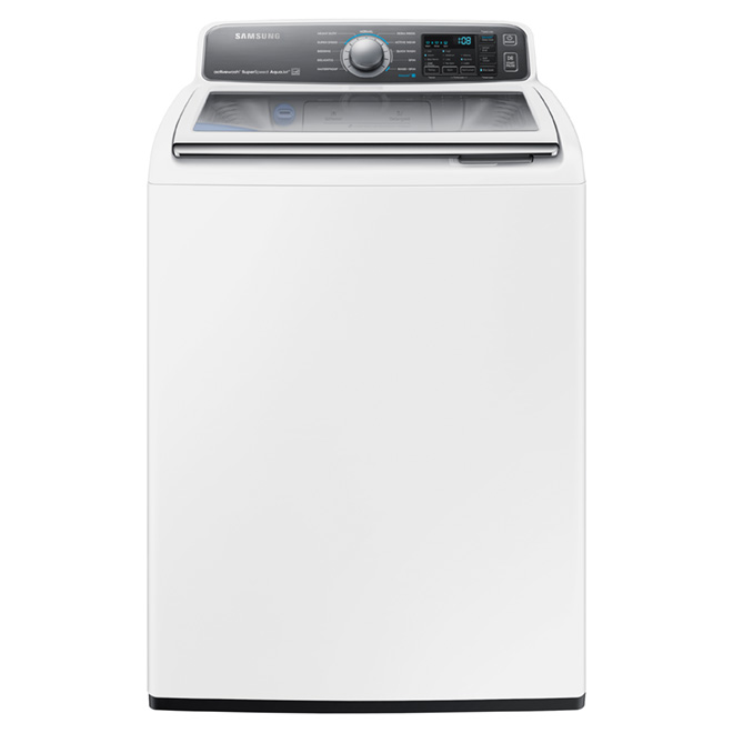 "27"" Top-Load Washer - 4.5 cu. ft."