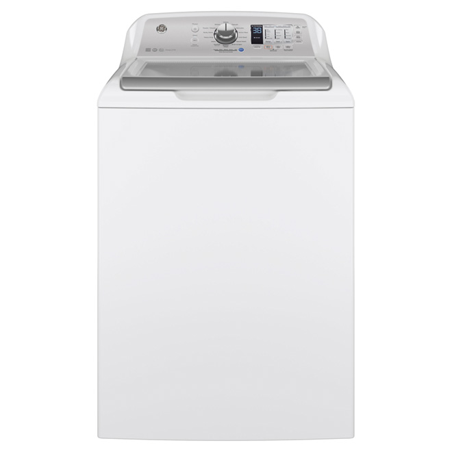 "27"" Top-Load Washer - 5.3 cu. ft."