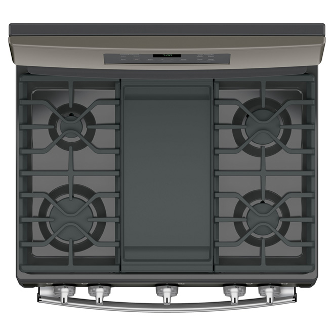 Freestanding Gas Convection Range - 5.0 cu. ft.