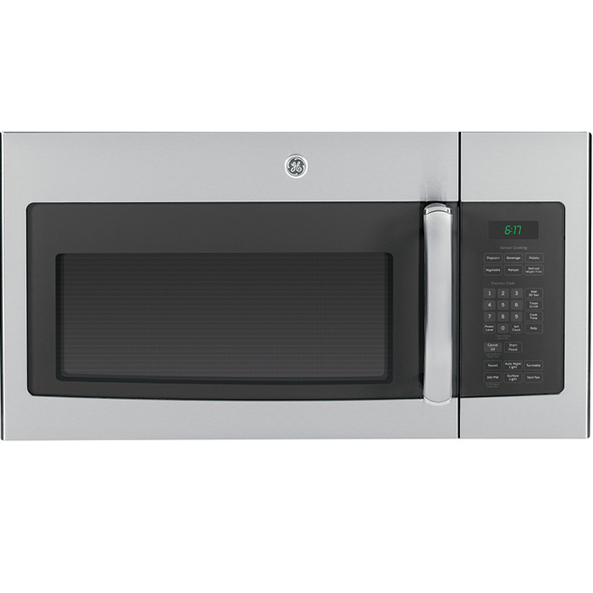 Over-The-Range Microwave - 1.6 cu. ft.