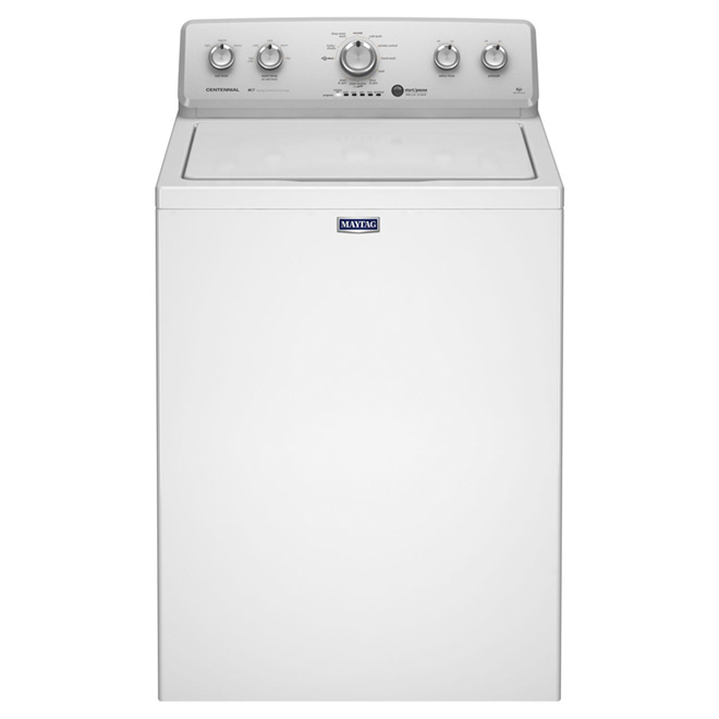 "28"" Top-Load Washer - 4.2 cu. ft."