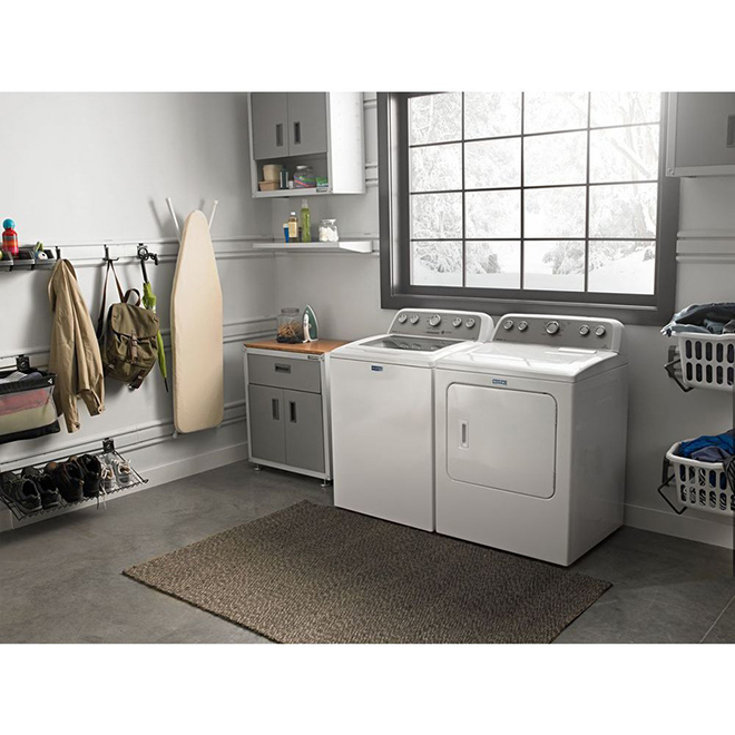 "28"" High-Efficiency Top-Load Washer - 5.0 cu. ft."