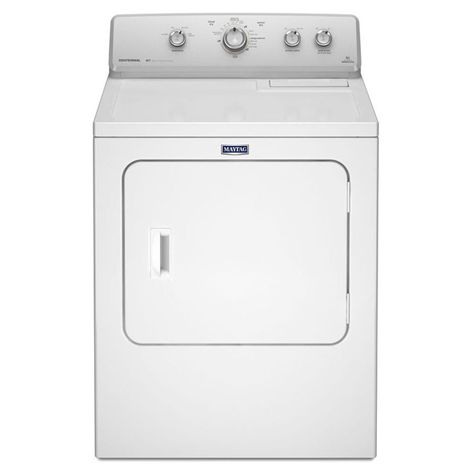 "30"" Electric Dryer - 7.4 cu. ft."