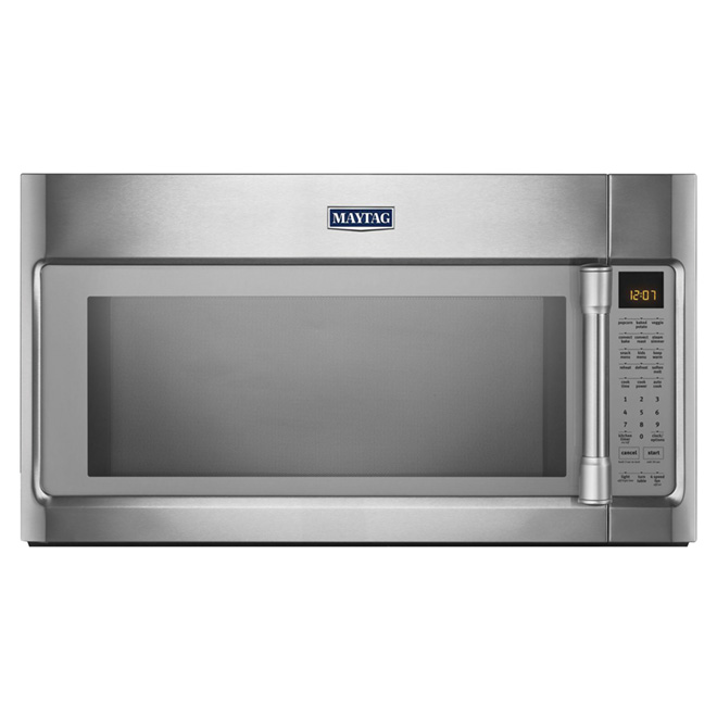 Over-The-Range Convection Microwave - 1.9 cu. ft.