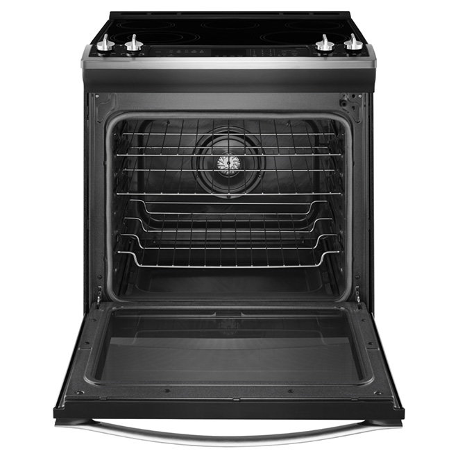 Slide-In Electric Convection Range - 6.2 cu. ft.