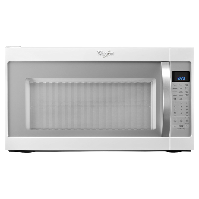 Over-The-Range Microwave - 2.0 cu. Ft.
