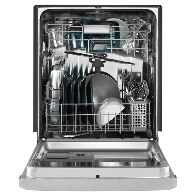 "24"" Built-in Dishwasher - 47 dBA - Stainless Steel"