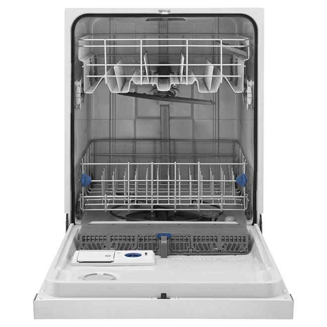 "24"" Dishwasher with Sensor Cycle - Black"