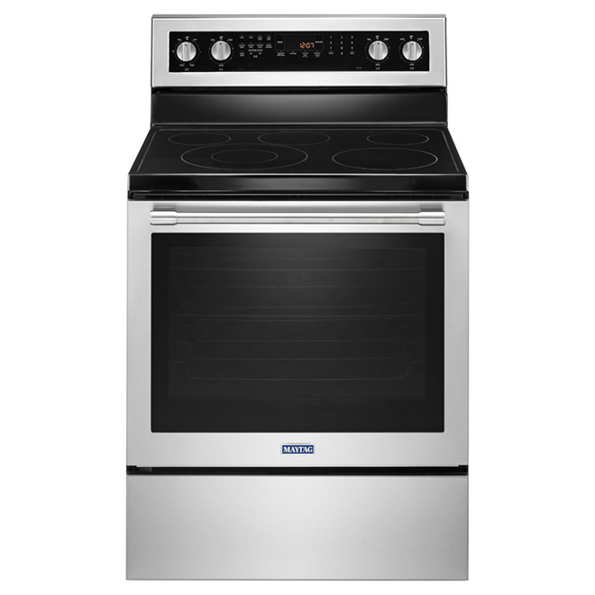 Freestanding Convection Electric Range - 6.4 cu. ft.