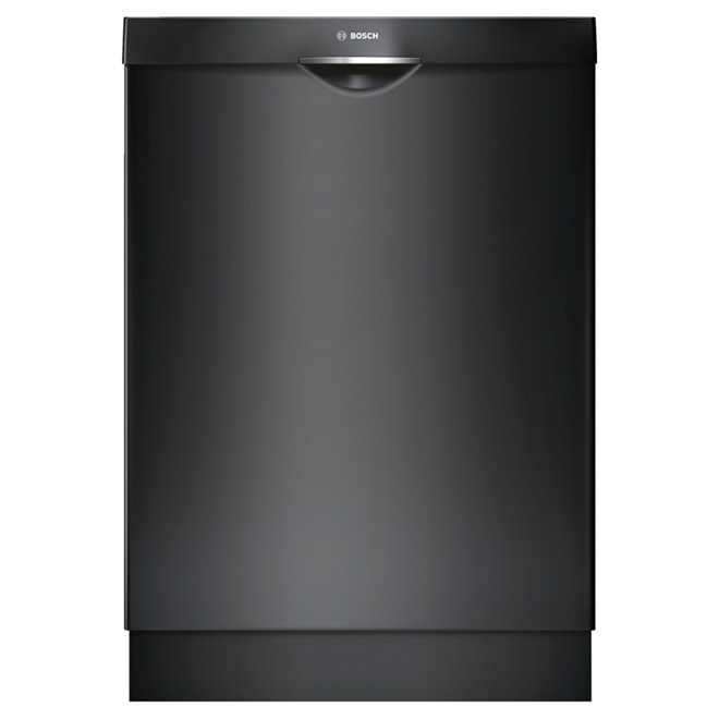 "24"" Ascenta Dishwasher - Black"