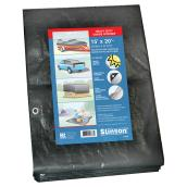 Heavy-Duty Tarp - 15' x 20'