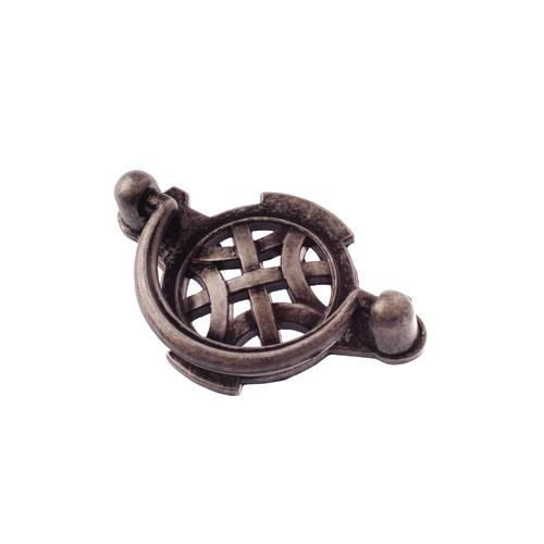 Metal Pendant Handle Pull Forged Iron