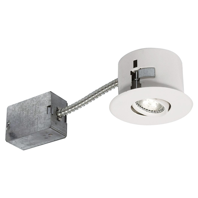 """310"" Series LED Recessed Light"