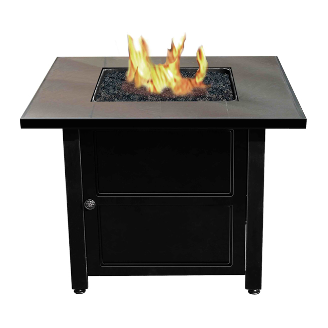 30 000 btu outdoor fireplace rona - Deco table exterieur ...