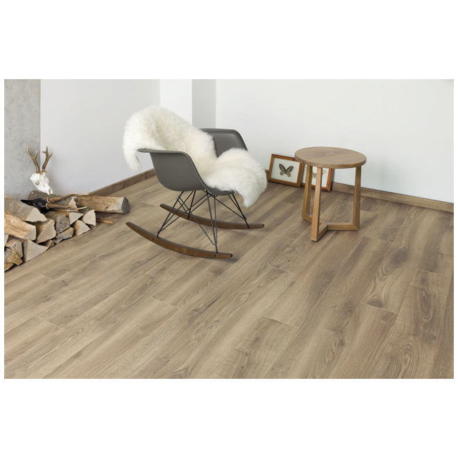 Laminate Flooring 10mm - Techniclic - Norwege Oak