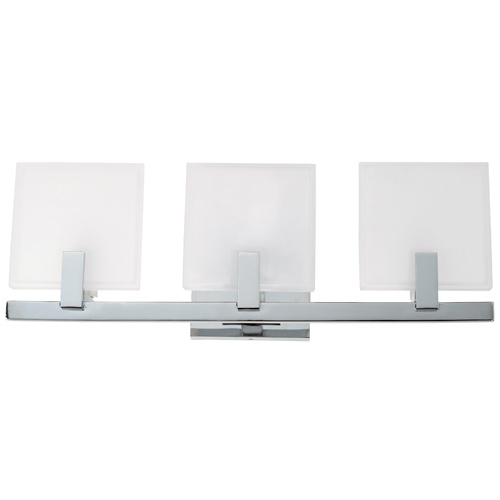 spring 3 light bathroom wall fixture rona