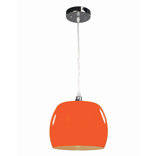 """Bobbi"" 1-light pendant"