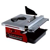 7-In Wet-Cutting Tile Saw