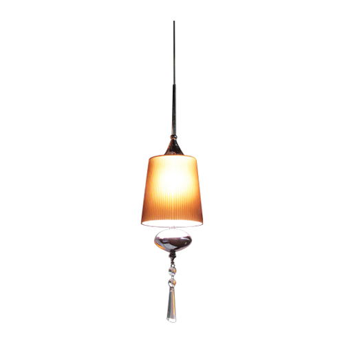 """Versa"" 1-light pendant"