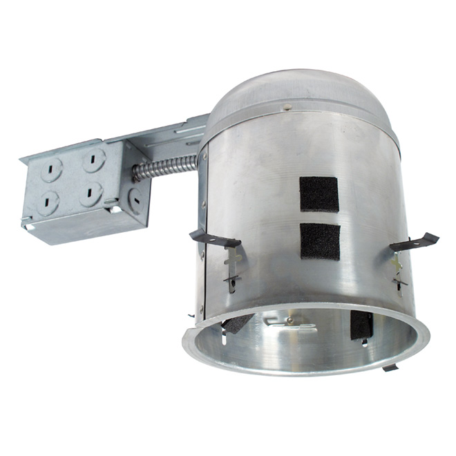 """606 Series"" Recessed Light - 6"""