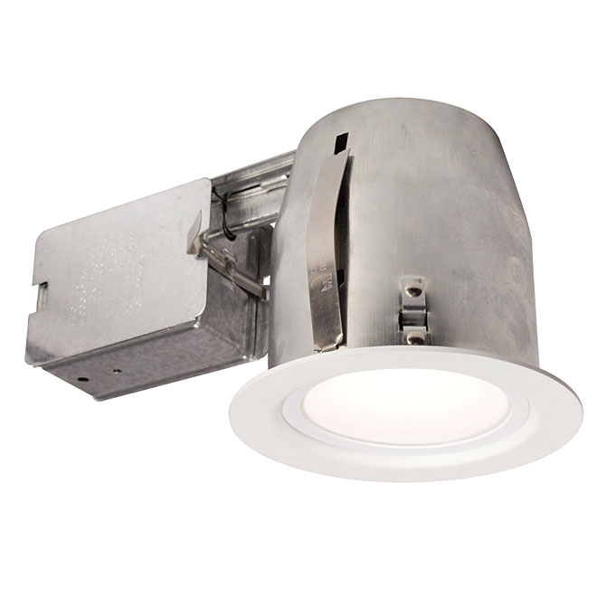 4-in Recessed LED