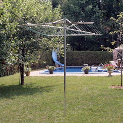 Dryer - Outdoor Parallel Clothes Dryer
