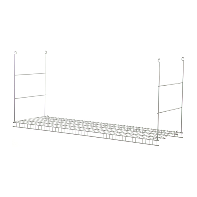 Tag re suspendue rona - Etagere suspendue cable plafond ...