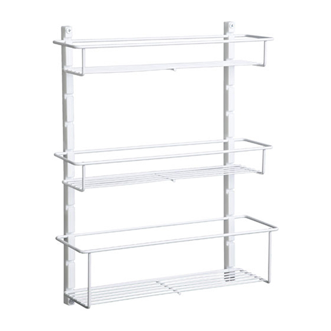 Tag re pices r glable rona for Etagere a epice cuisine