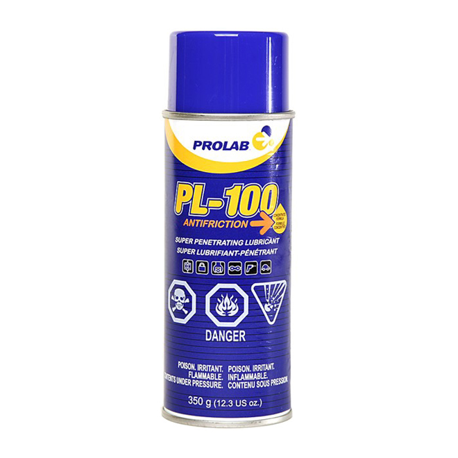 Lubricant Spray - PL-100 - 350 g