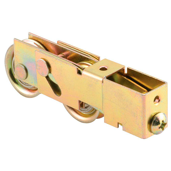 Steel Patio Door Roller