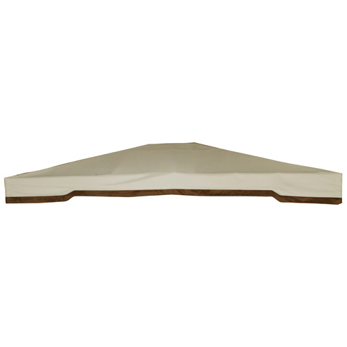 Replacement Roof - Beige/Brown