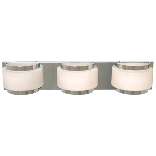 Bathroom Vanity Lights Rona : 3-light bathroom fixture RONA